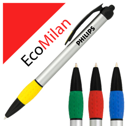 Personalized - Eco Milan Pen