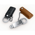 Personalized - Leather USB