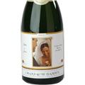 Personalized - Sparkling Wine