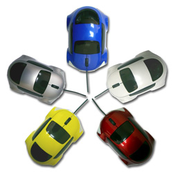 PersonalizedCar Shaped Mouse