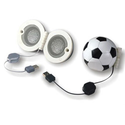PersonalizedFootball Speakers