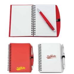 PersonalizedPP Notebook Small Size