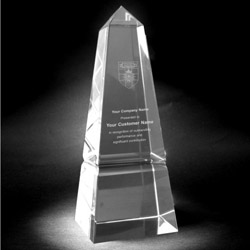PersonalizedThe Tower Trophy