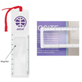 Personalized - Magnifying Bookmark