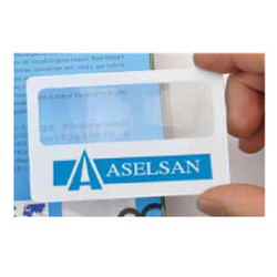 PersonalizedCredit Card Magnifier