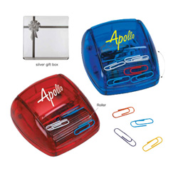 PersonalizedPaper Clip Dispenser