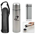 Personalized - 500ml Bullet Vacuum Flask