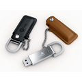 Personalized USBs - Leather