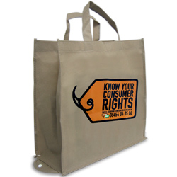 Personalized Shopper & Tote Bags